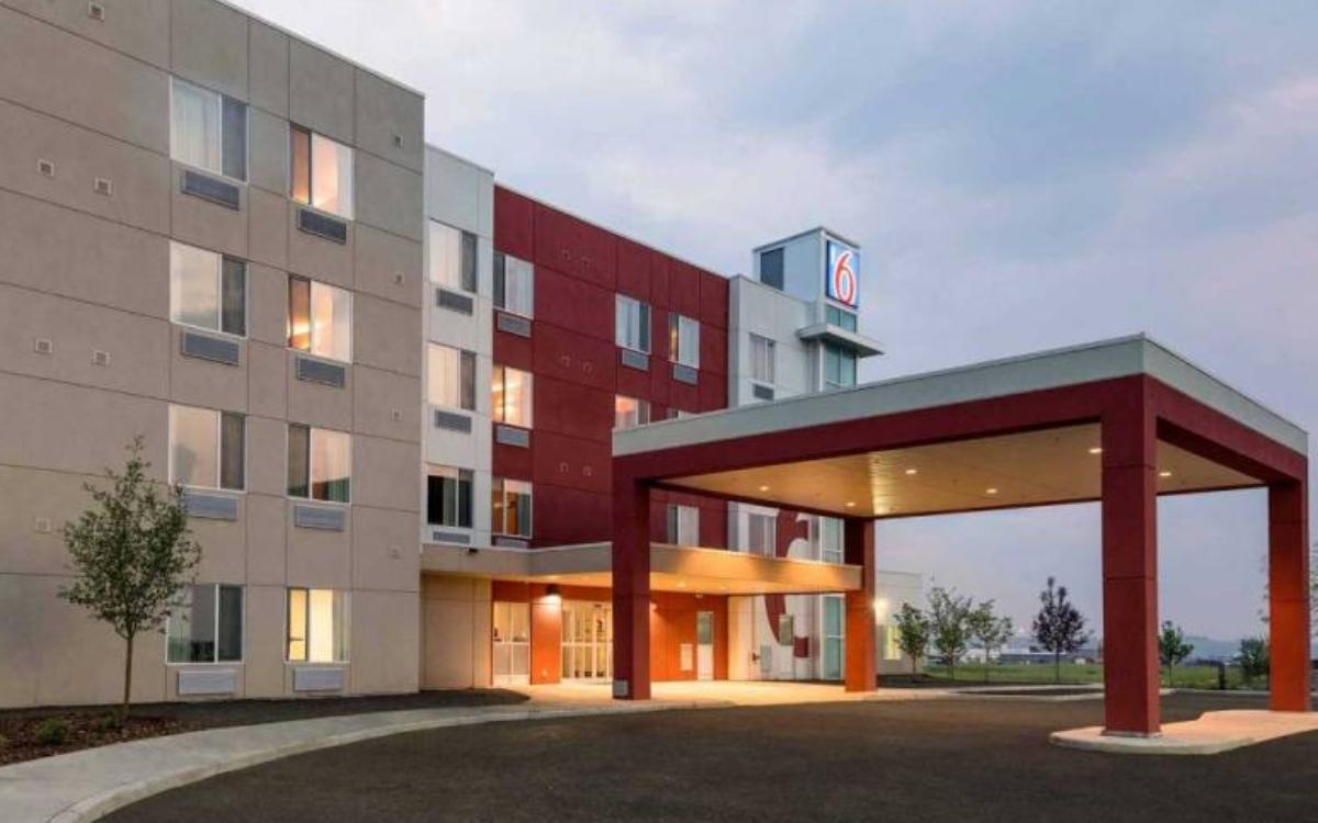 Hotel Mecklenburg
