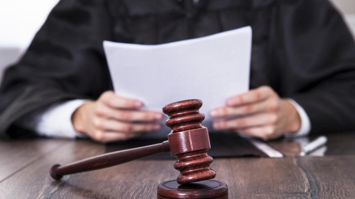 Juez en Carolina del Norte