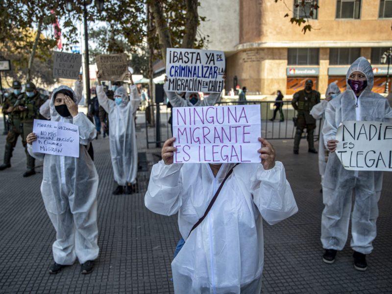 piden-a-chile-a-suspender-deportaciones-de-migrantes-venezolanos
