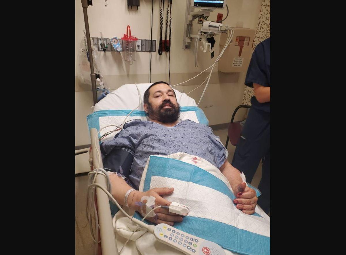 rabino apuñalado judío boston