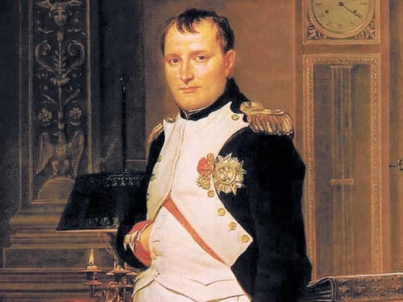 subastarán-carta-Napoleón