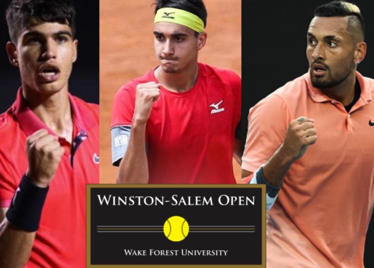Winston-Salem-ATP