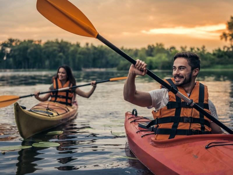 RiverFest: música en vivo, kayak gratis, actividades para niños y más