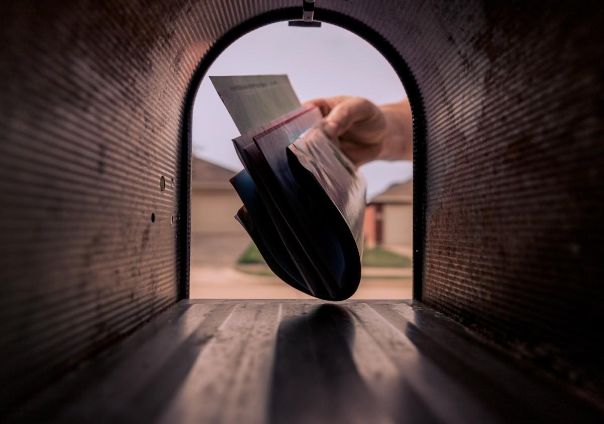 Servicio Postal comenzará a ralentizar la entrega de correo en octubre