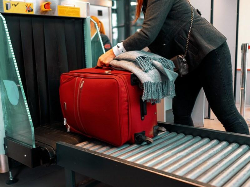 Más de 60 armas incautadas en el aeropuerto de Charlotte este año