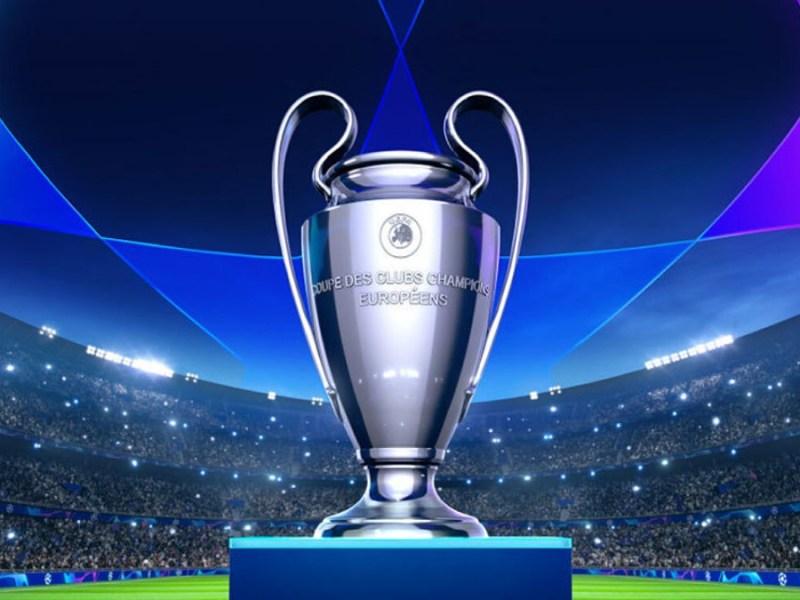 Champions League TNT Sports
