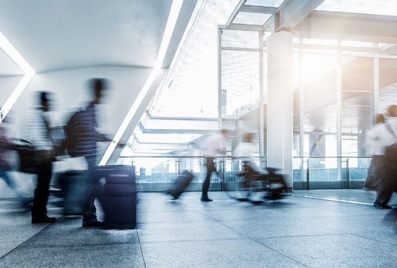 Spirit Airlines cancela más de 400 vuelos en dos días