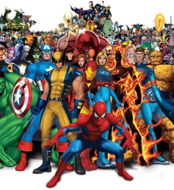 What Is The Marvel Multiverse? - Light Home News