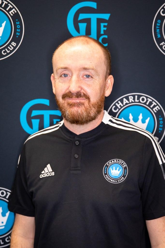 Charlotte FC Academia