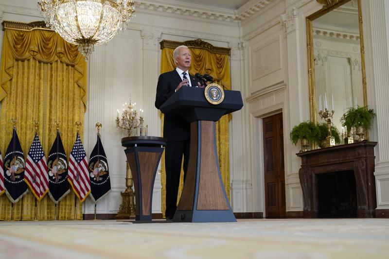 El presidente Joe Biden no buscará restablecer los beneficios de desempleo semanales de $300 dólares que vencen el 6 de septiembre.