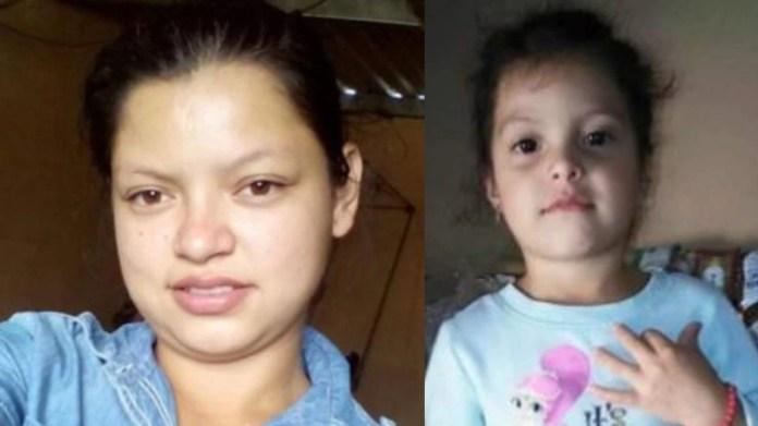 latina embarazada desaparecida