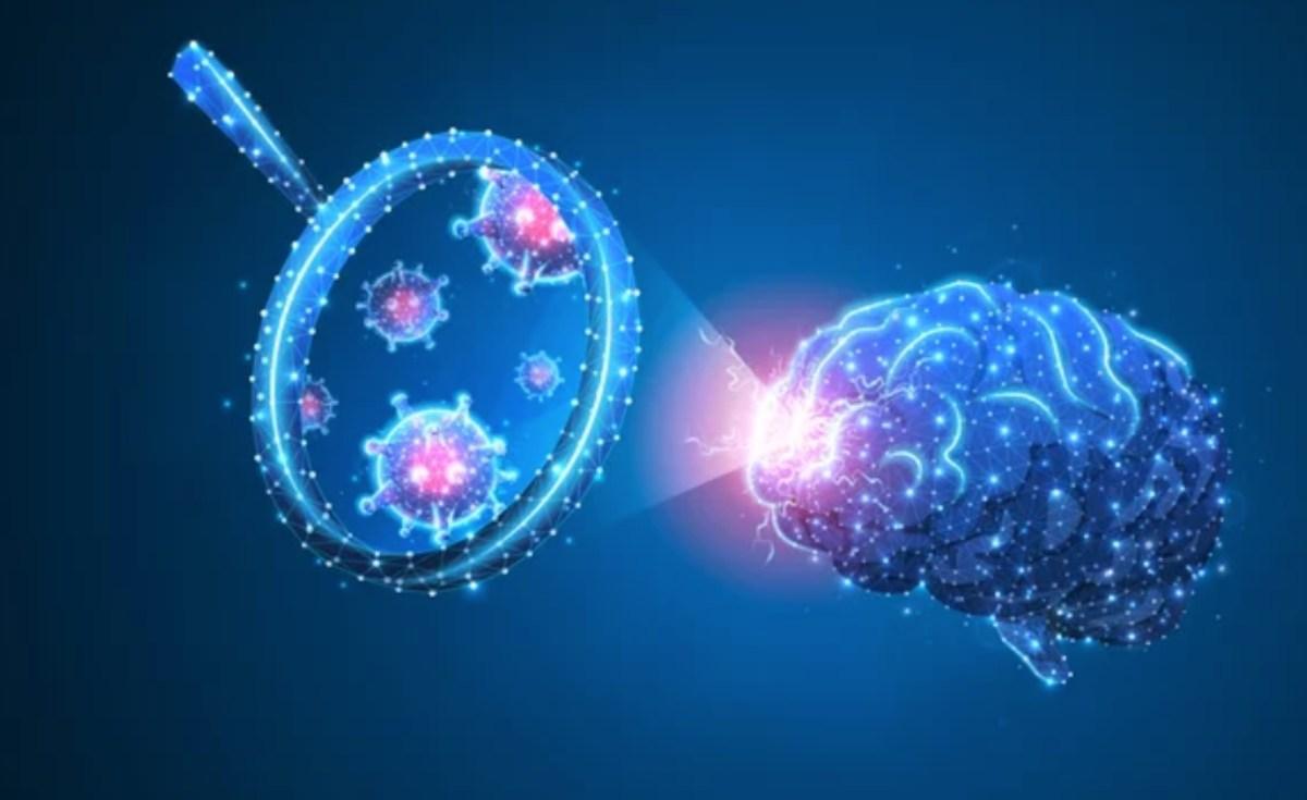 Cerebro pandémico