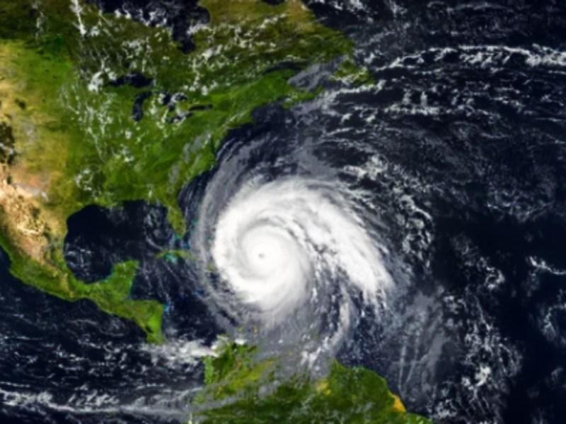 Huracanes Carolina del Norte