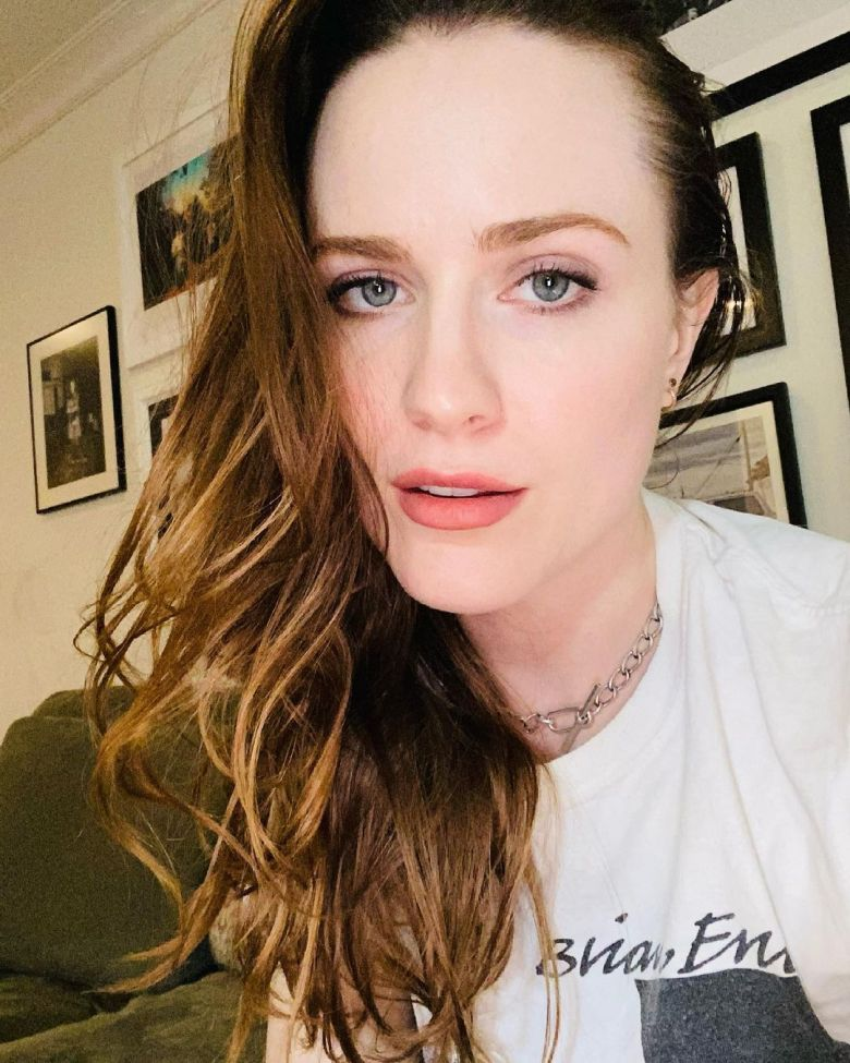 Evan Rachel Wood And The Abuse Of Marilyn Manson - Light Home News