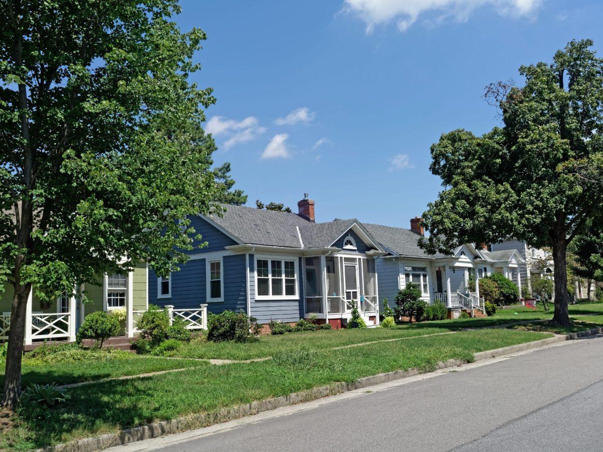 Durham le puede pagar su factura de impuestos a la vivienda. El programa empieza en octubre. © Noel / Adobe Stock