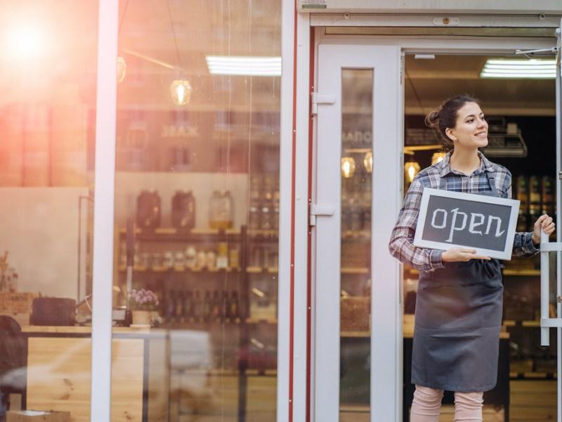 ¿Es fácil abrir una empresa en Carolina del Norte? Récord en creación de nuevos negocios