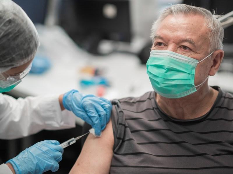 Más de 195,000 atrasados para la segunda dosis de vacuna en Carolina del Norte