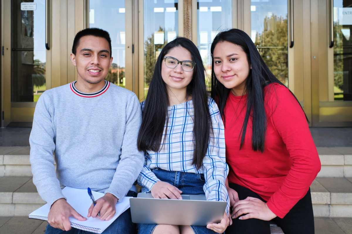 UNC Greensboro tendrá un evento para futuros estudiantes latinos