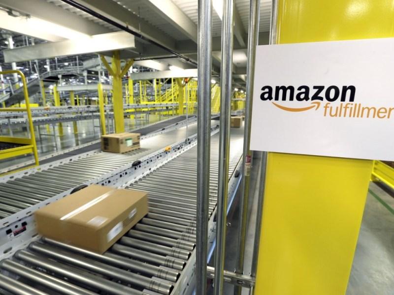 Amazon pagará Universidad empleados