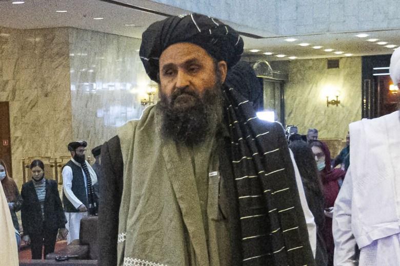 Después de 20 años del 9 11 qué pasa con Al Qaeda 2