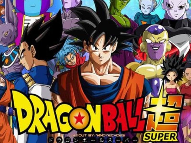 Dragon Ball Super cancelada TV