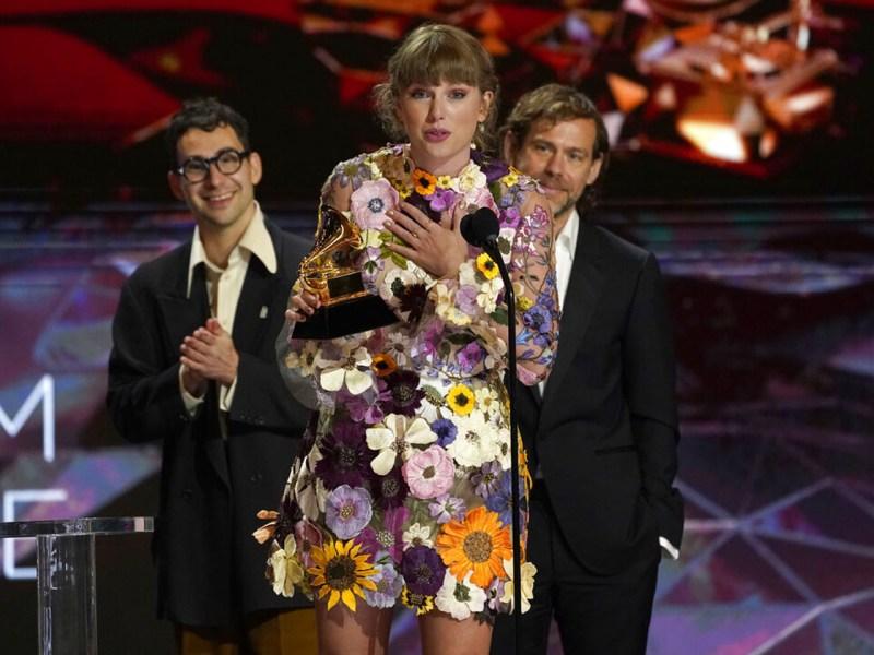 Escucha la nueva versión de Wildes't Dreams de Taylor Swift