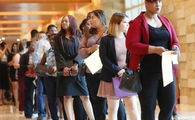 Gobierno solicitudes ayuda desempleo