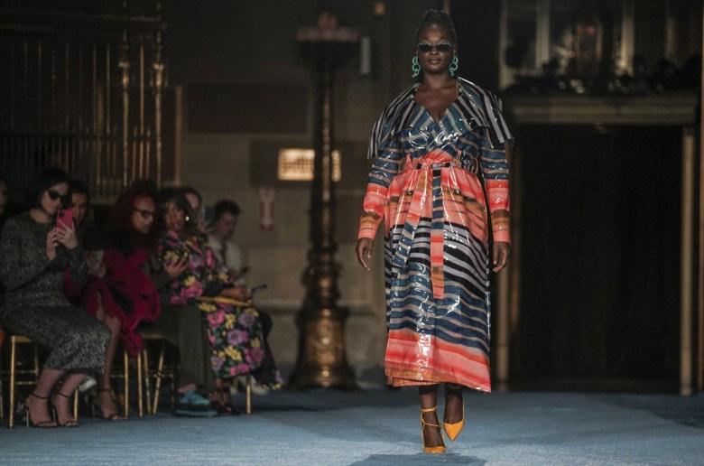 Inicia Semana de la Moda en Nueva York: 7 fotos de la gala