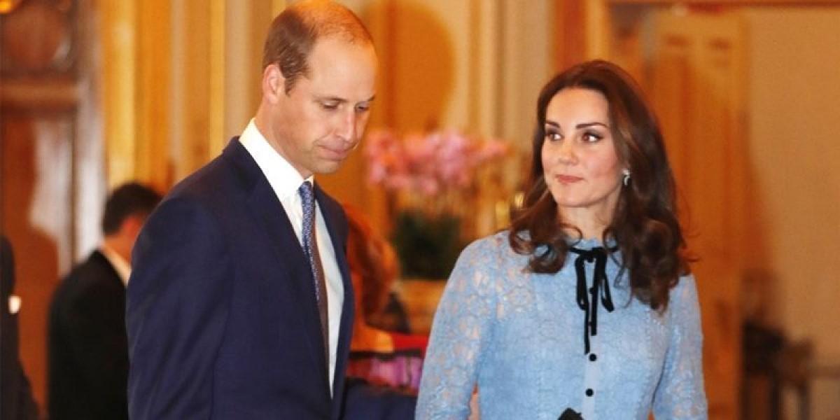 Kate Middleton embarazada cuarto hijo