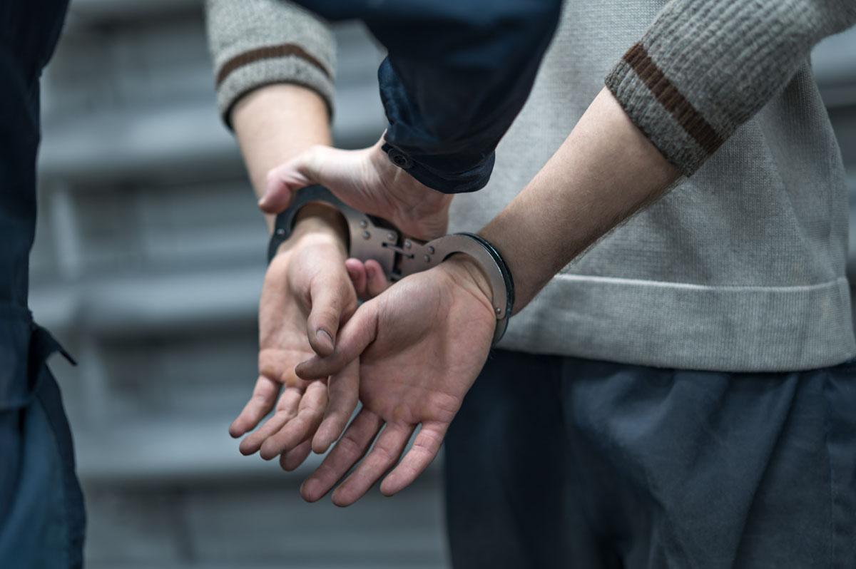 Latino de Carolina del Norte cae preso por prostitución infantil