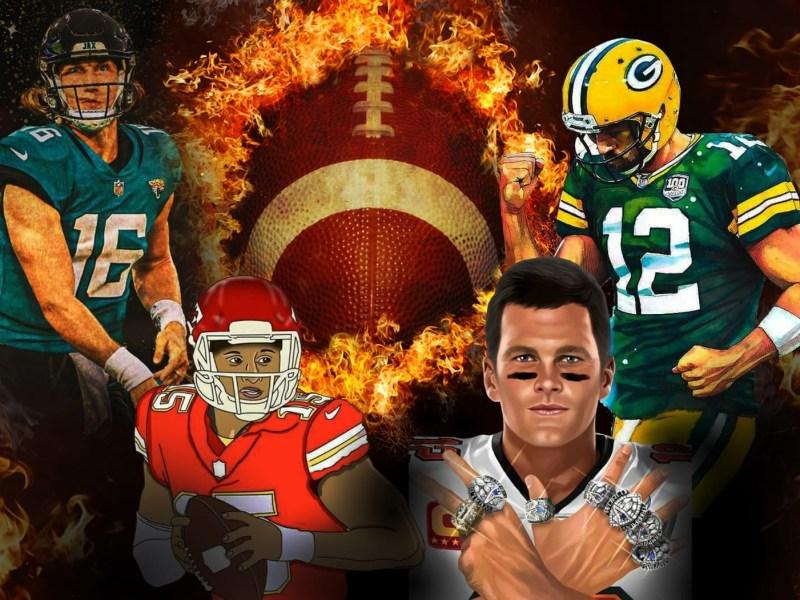 NFL Previa temporada 2021