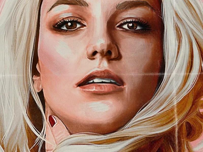 tráiler documental Britney Spears