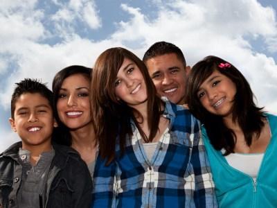 8 de cada 10 latinos en Carolina del Norte hablan español en casa