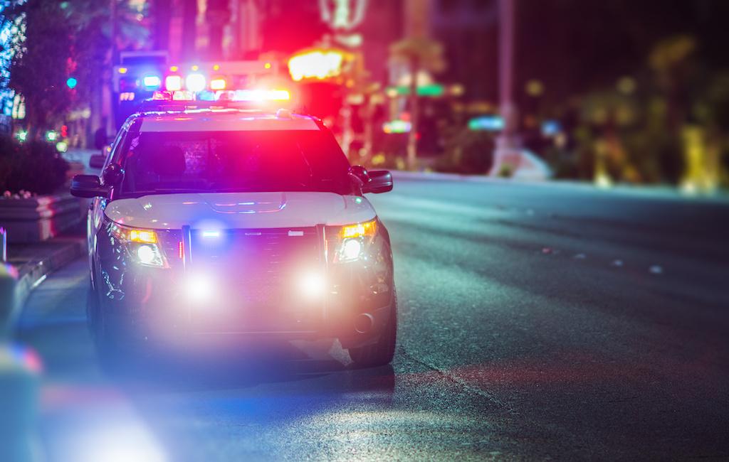 Carolina del Norte tiene más delitos violentos que el promedio nacional
