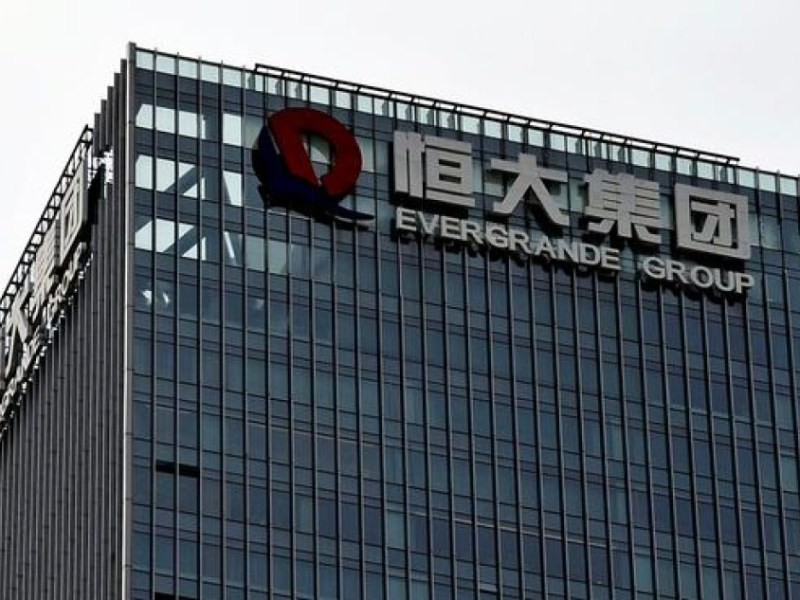 China pide dueño Evergrande pague deuda