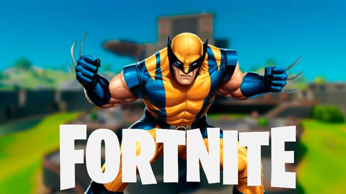 Epic Games Fornite película
