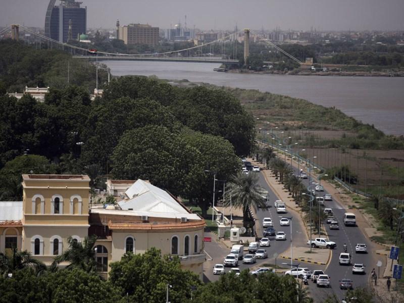 Reportan presunto golpe de estado en Sudán