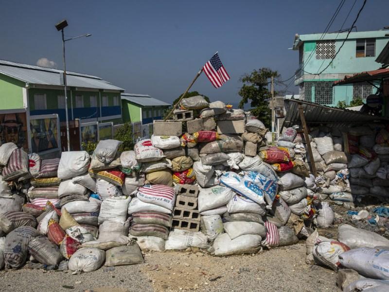 Secuestro: 17 estadounidenses están capturados en Haití por pandillas