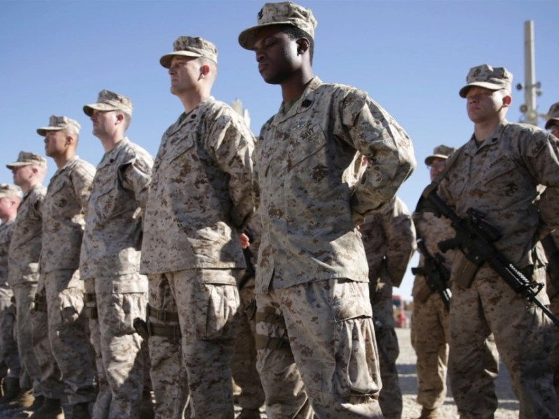 Suicidios militares aumentaron 2020