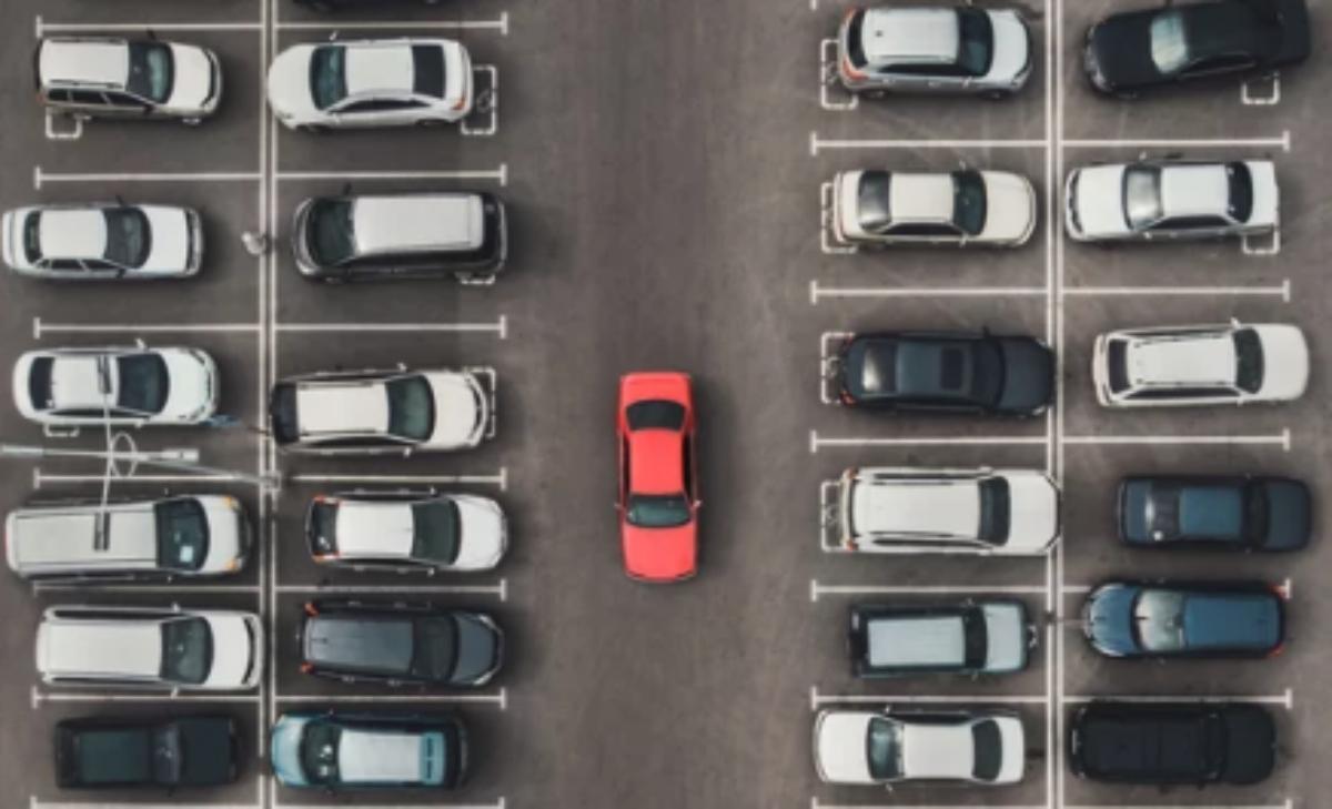 estacionamiento conductores