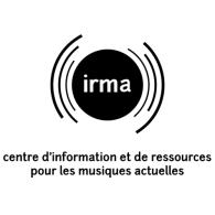IRMA LOGO new