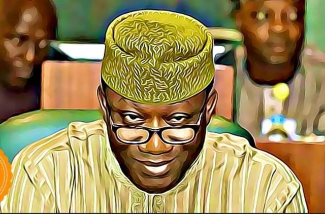 Fayemi Inaugurates Four Perm Secs, Reiterates Commitment To 'Open Competitive Process'