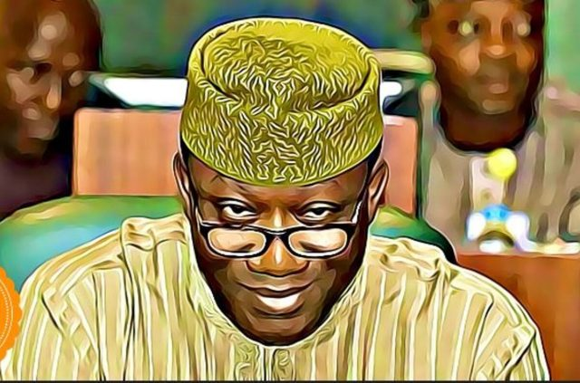 APC National Leadership Declares Fayemi's Suspension 'a Nullity'