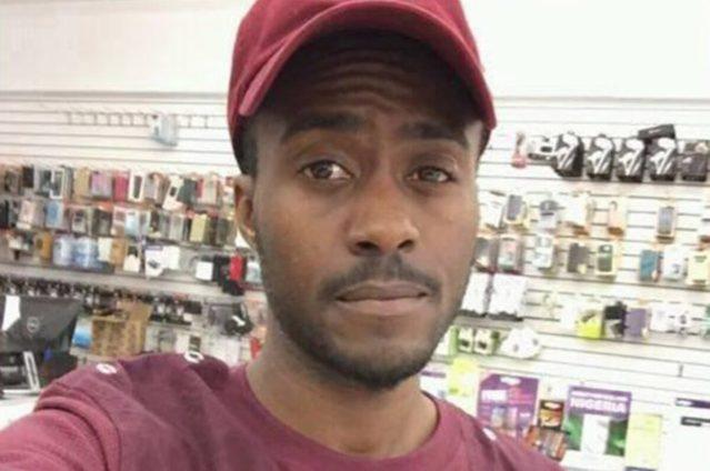 Nigerian murdered in New Jersey