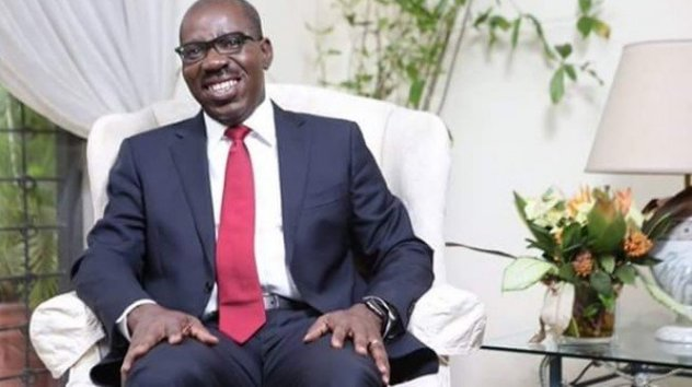 Edo Election: ADP Candidate Challenges Obaseki's Victory In Tribunal