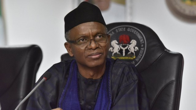 Need for restructuring Nigeria is inconsequential— el-Rufai   Lanre News