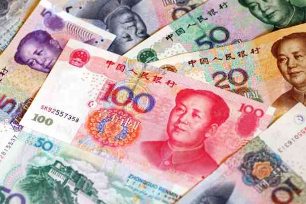 China punishes 16 institutions, merchants for refusing cash payments