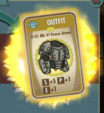 Fallout Shelter Power Armor Lans SoapBox