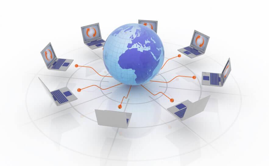 SaaS Software in the Cloud