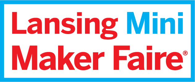 Lansing Mini Maker Faire logo